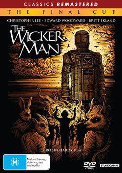 The Wicker Man [DVD]