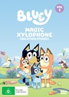 Bluey: Volume 1 - Magic Xylophone and Other Stories [DVD]