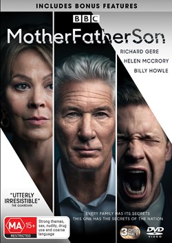 Motherfatherson (Box Set) [DVD]