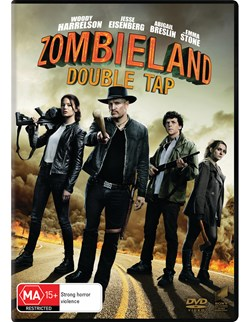 Zombieland: Double Tap [DVD]