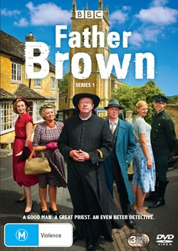 Father Brown: Series 1 (Box Set) [DVD]