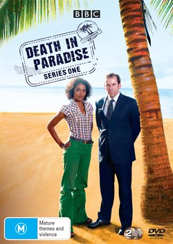 Death in Paradise: Series 1 [DVD]