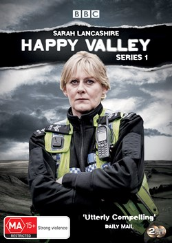 Happy Valley: Series 1 [DVD]