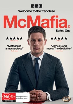 McMafia (Box Set) [DVD]