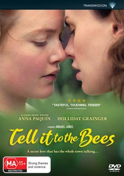 Tell It to the Bees [DVD]