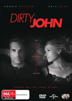 Dirty John [DVD]