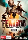 Fear the Walking Dead: The Complete Fifth Season (Box Set) [DVD]