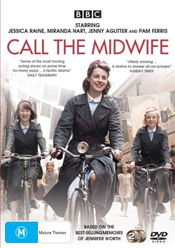 Call the Midwife: Series 1 (Box Set) [DVD]