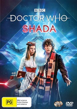 Doctor Who: Shada [DVD]