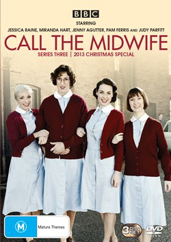 Call the Midwife: Series Three (Box Set) [DVD]