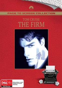 The Firm [DVD]