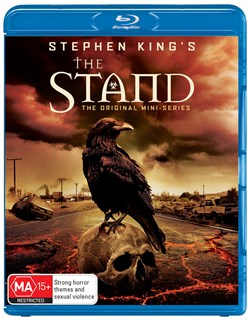 The Stand: Series 1 [Blu-ray] [Blu-ray]