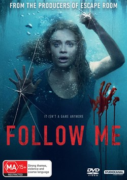 Follow Me [DVD]
