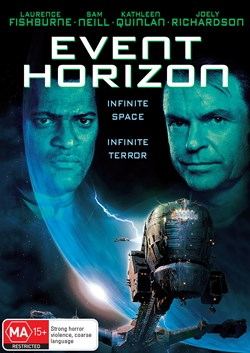 Event Horizon [DVD]