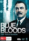 Blue Bloods: The Tenth Season (Box Set) [DVD]