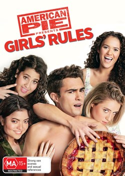 American Pie Presents: Girls' Rules [DVD]