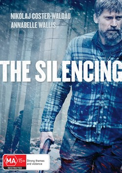 The Silencing [DVD]