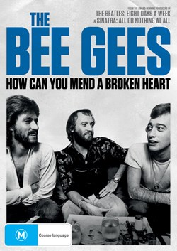 The Bee Gees: How Can You Mend a Broken Heart [DVD]