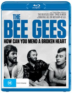 The Bee Gees: How Can You Mend a Broken Heart [Blu-ray]