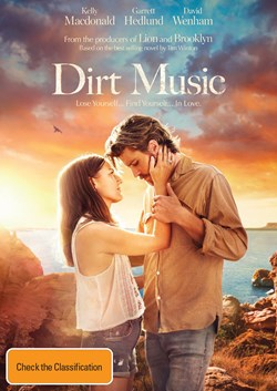 Dirt Music [DVD]