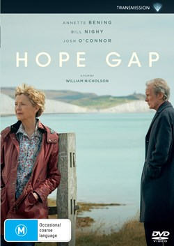 Hope Gap [DVD]