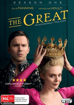 The Great: Season One (Box Set) [DVD]