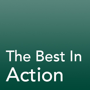 The Best In Action Blu-ray