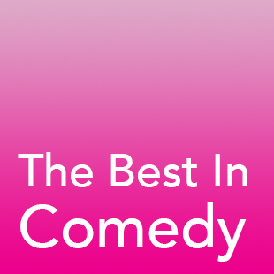 The Best In Comedy Blu-ray