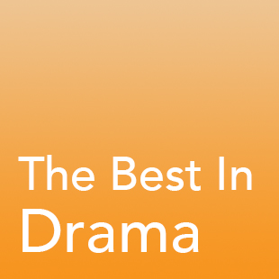 The Best In Drama Blu-ray