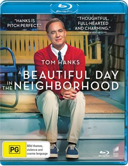 A Beautiful Day in the Neighbourhood [Blu-ray]
