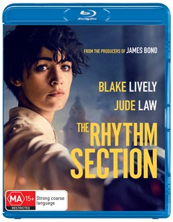 The Rhythm Section [Blu-ray]