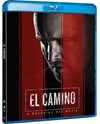 El Camino - A Breaking Bad Movie [Blu-ray]