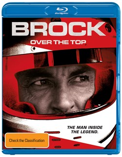 Brock - Over the Top [Blu-ray] [Blu-ray]