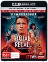 Total Recall (4K Ultra HD + Blu-ray) [UHD]