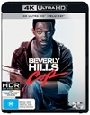 Beverly Hills Cop (4K Ultra HD + Blu-ray) [UHD]