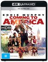 Coming to America (4K Ultra HD) [UHD]
