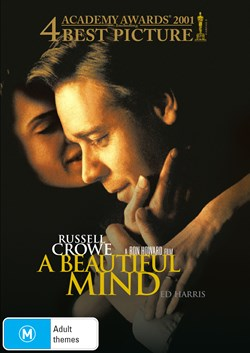 A Beautiful Mind [DVD] [DVD]