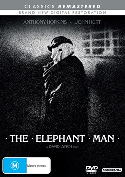 The Elephant Man [DVD]
