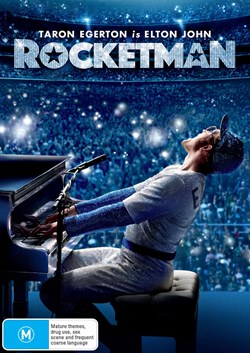 Rocketman [DVD]