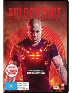 Bloodshot [DVD]