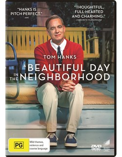 A Beautiful Day in the Neighbourhood [DVD]