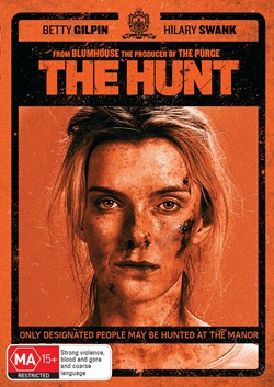 The Hunt [DVD]