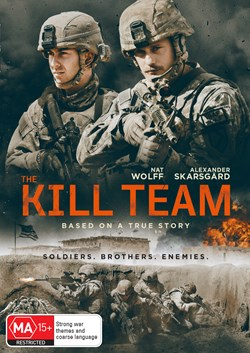 The Kill Team [DVD]
