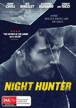 Night Hunter [DVD]