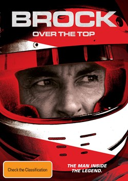 Brock - Over the Top [DVD] [DVD]