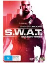 S.W.A.T.: Season Three [DVD]