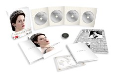 The Crown Season 2 Limited Edition [DVD]